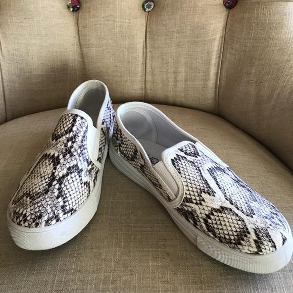 Soho Shoes | Womens Casual Snakeskin